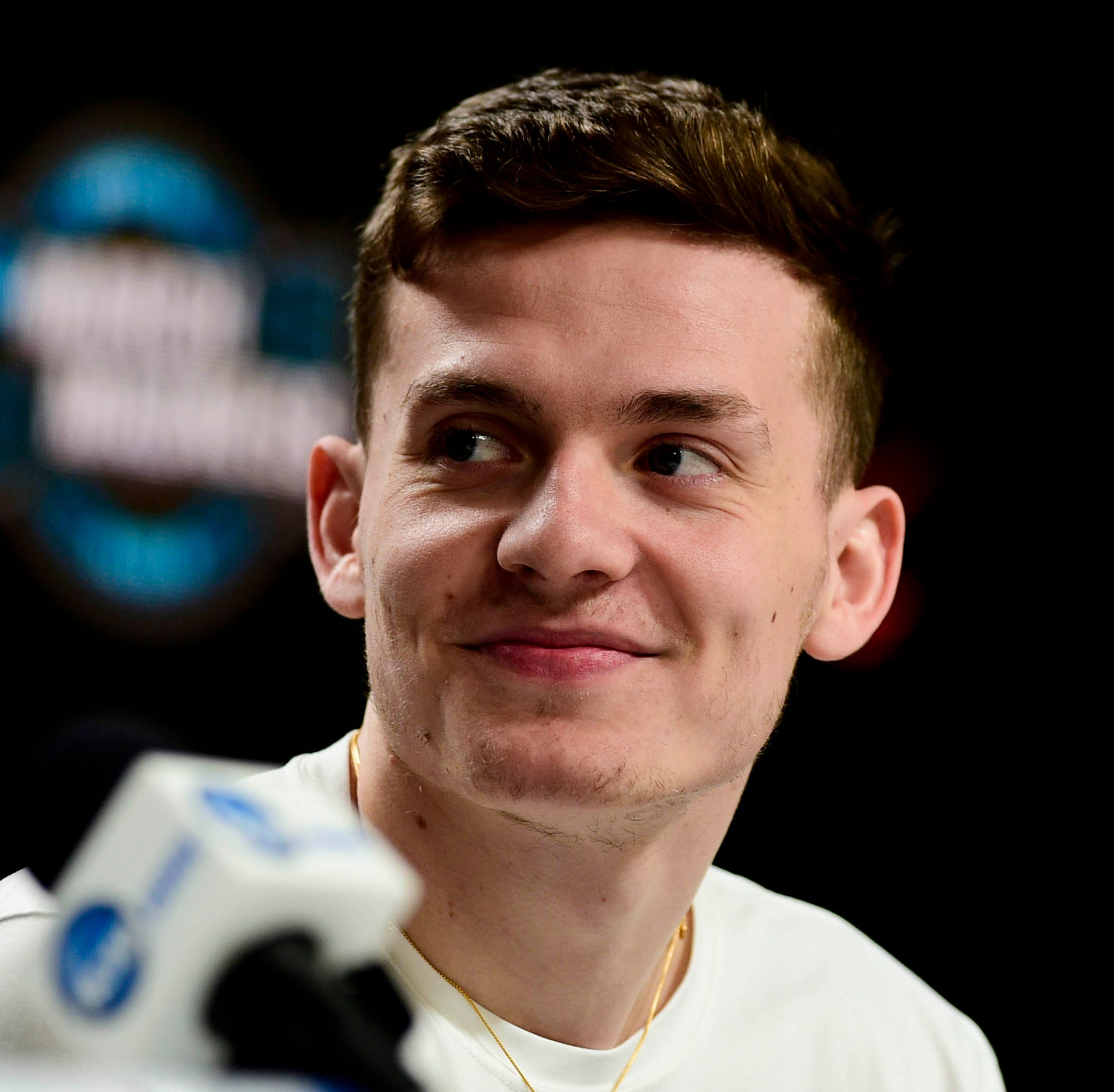 Doyel: Virginia basketball's Kyle Guy emerges from anxiety battle, UMBC loss better than ever