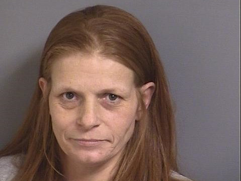 LAWRENCE, JENNY REBECCA, 45 / POSSESSION OF DRUG PARAPHERNALIA (SMMS) / POSSESSION OF A CONTROLLED SUBSTANCE (SRMS) / OPERATING WHILE UNDER THE INFLUENCE 1ST OFFENSE