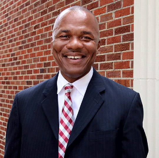 Dr. Tyrone Jackson