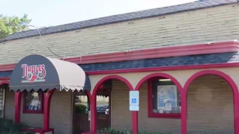 Bob Luper Sells Naples Restaurant In Bearden