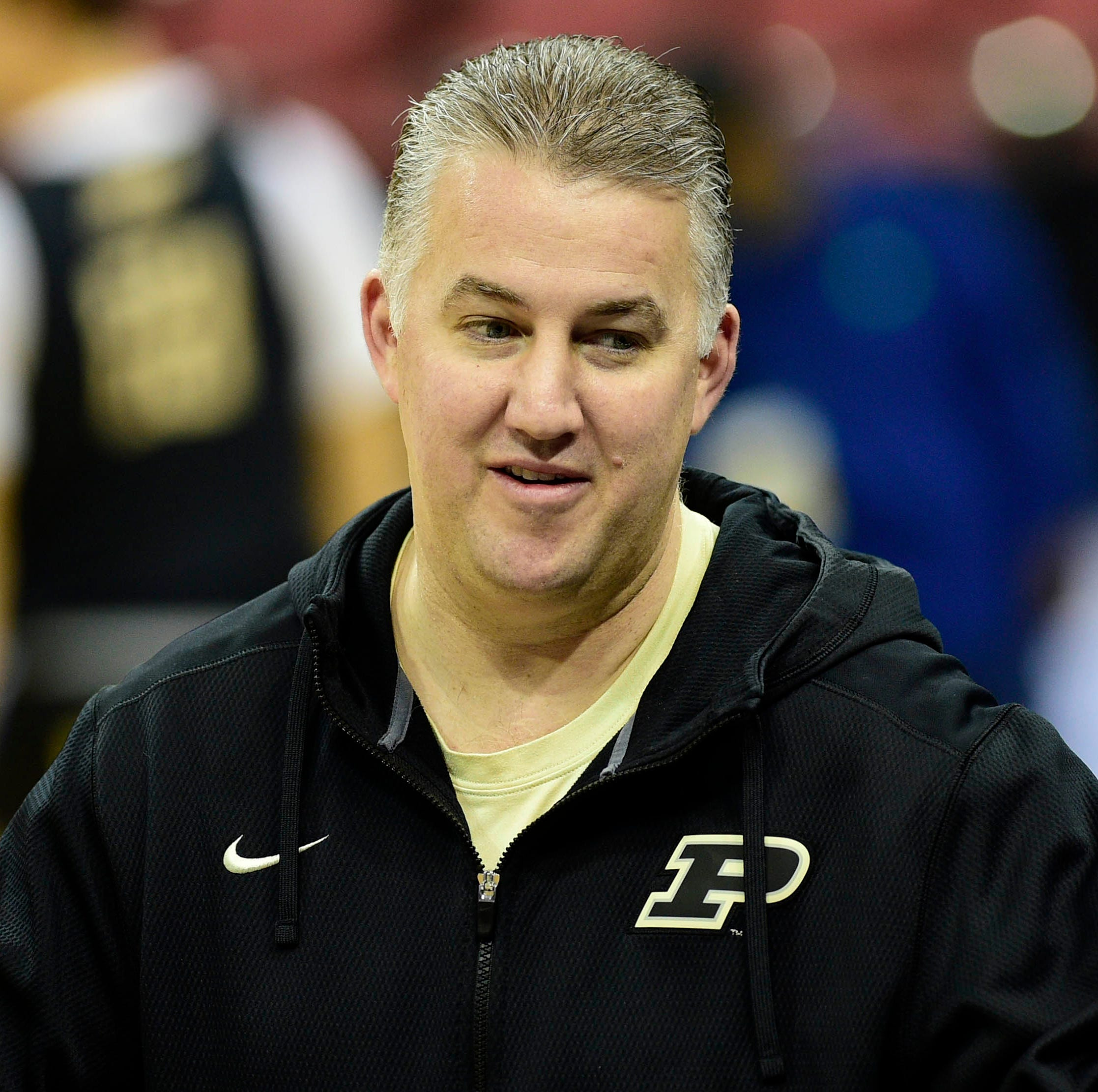 Non-conference schedule taking shape for Purdue basketball