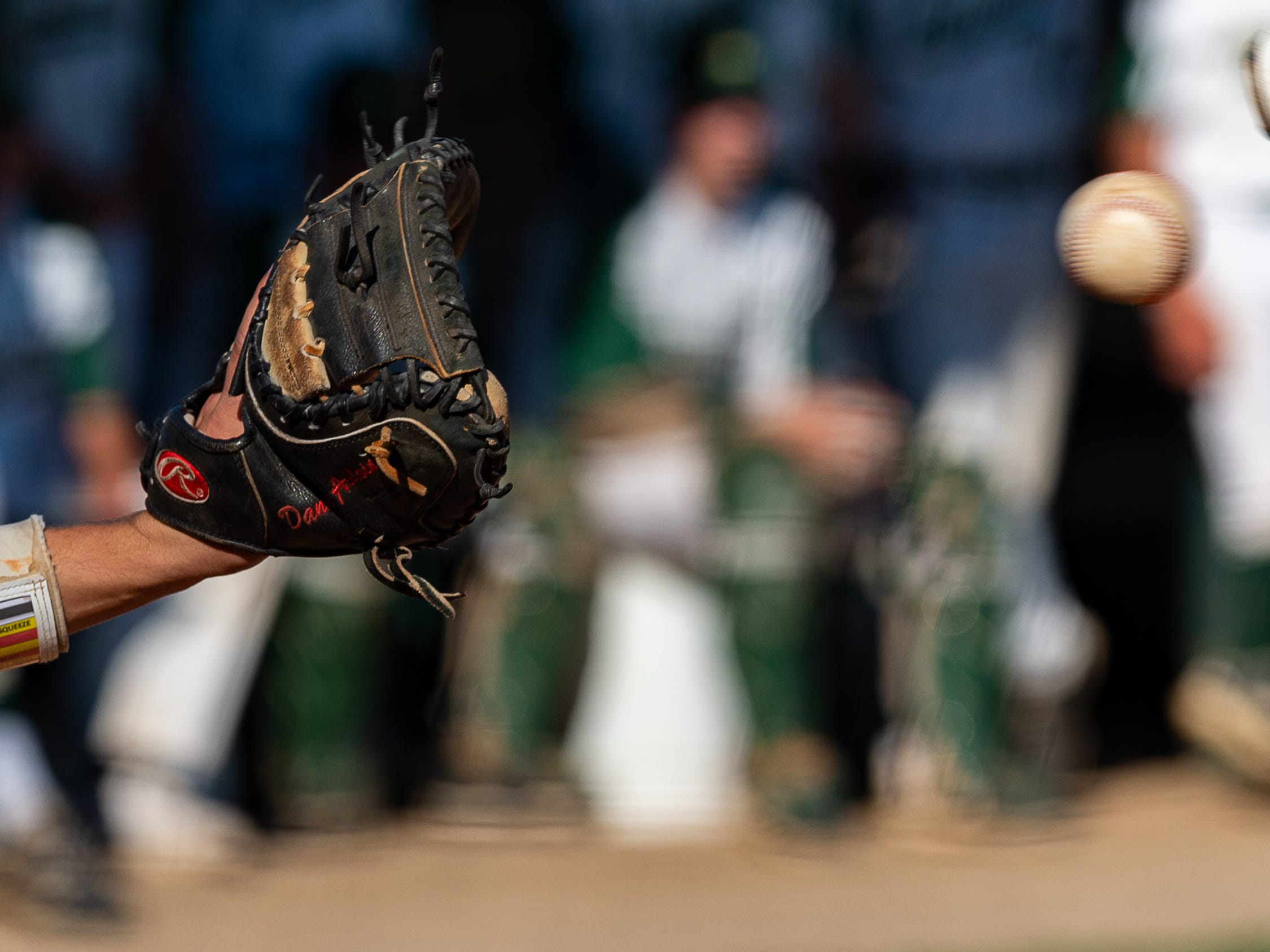 Acadiana takes on Sam Houston baseball. Tuesday, March 26, 2019.