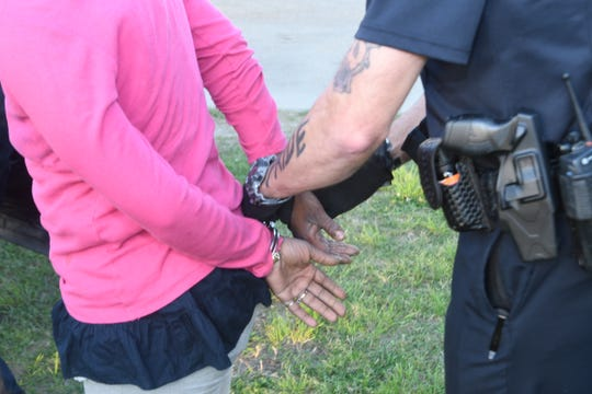 Lafayette police executed more than a dozen warrants on drug-related charges on Monday. More than a dozen people are now charged with drug selling or manufacturing.