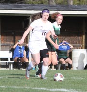 Jackie Jarvis was first-team all-county and Fowlerville's MVP last season.