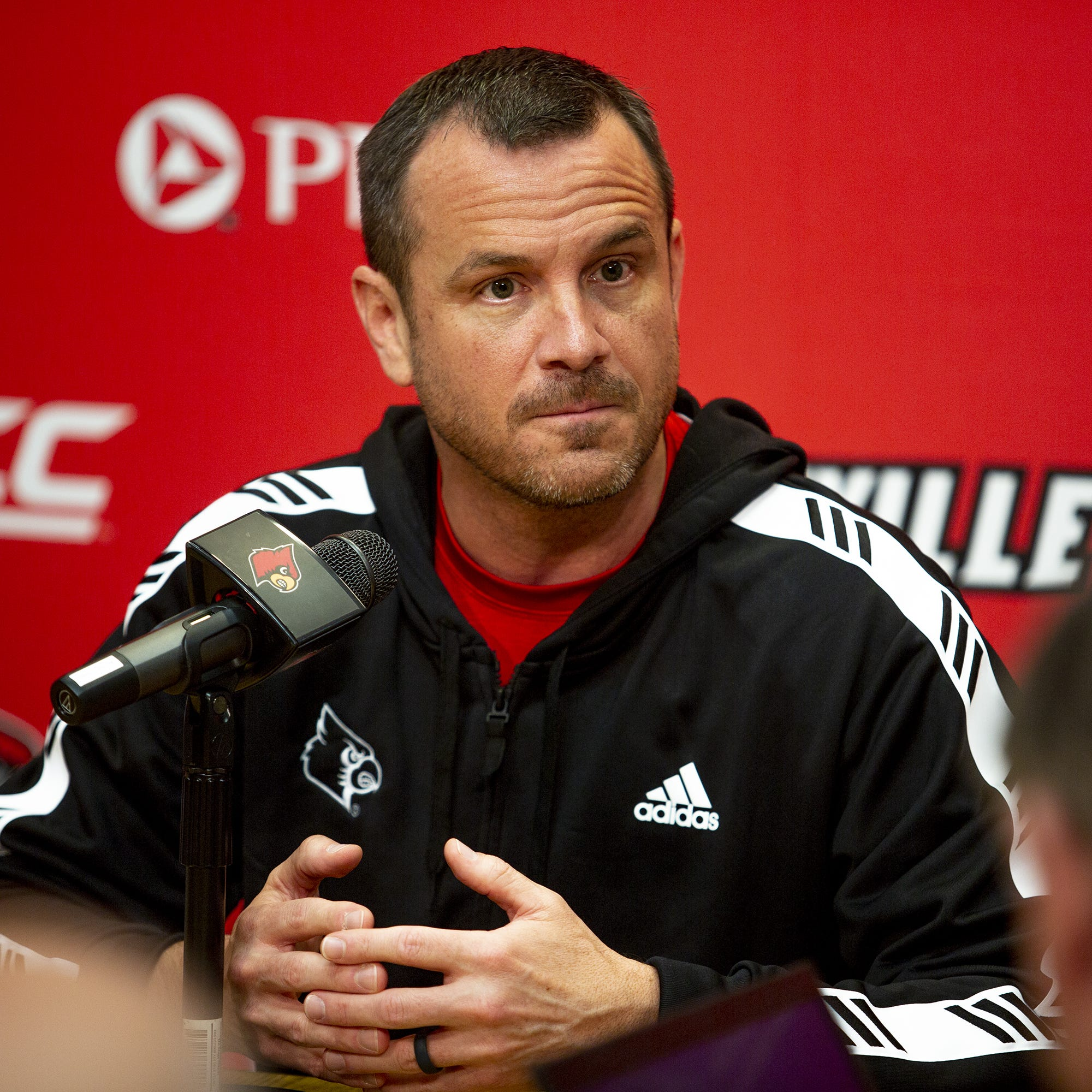 Tennessee job is tempting, but do the Lady Vols want Jeff Walz?