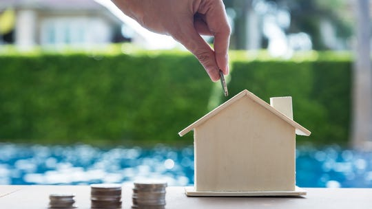 Saving for a down payment is one of the biggest hurdles to home ownership.