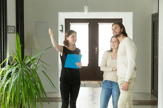 House-hunting tips