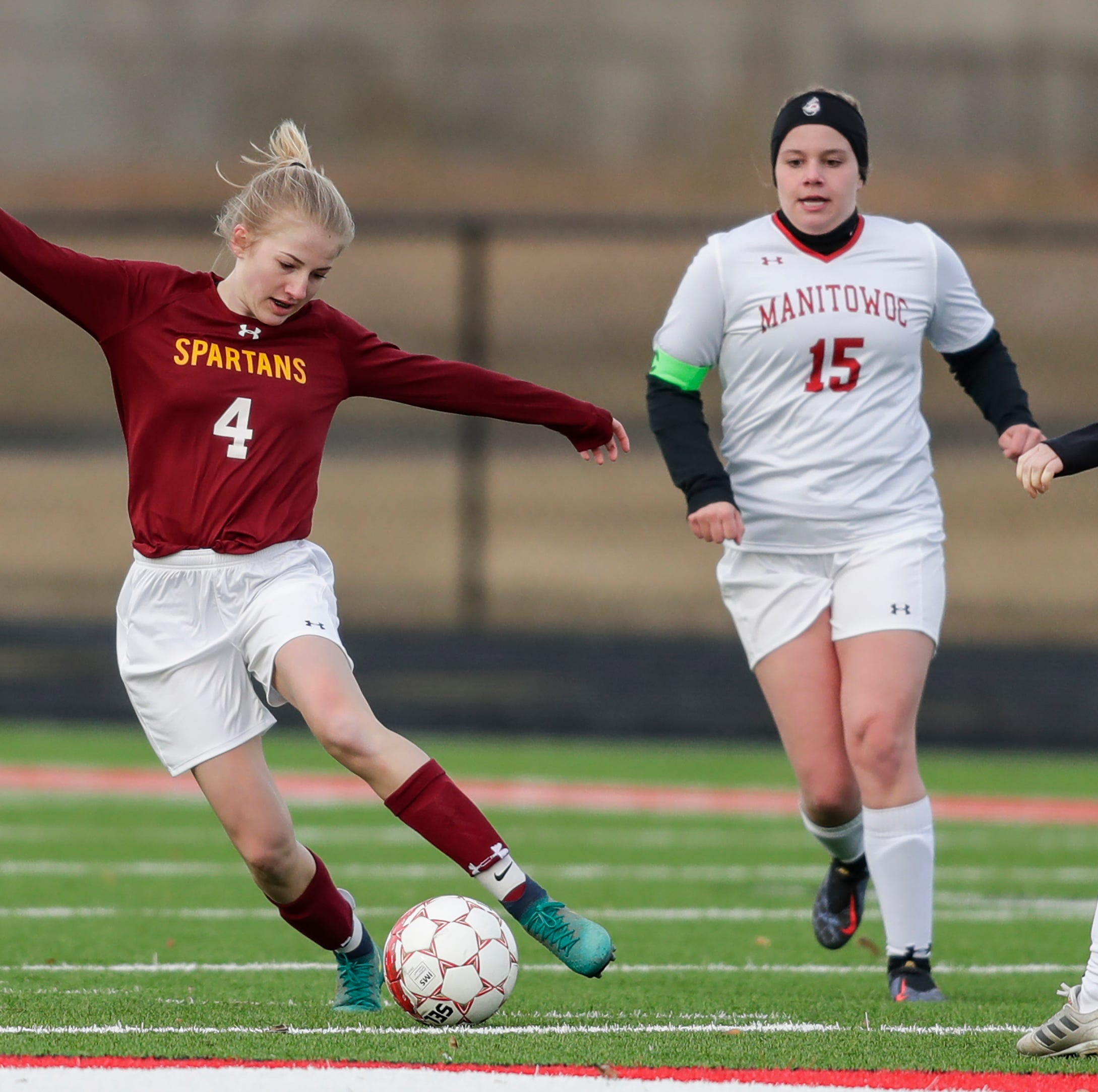 High school: Tuesday's sports results