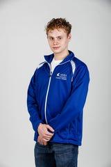 Joseph Addison, MHEA - Swimming