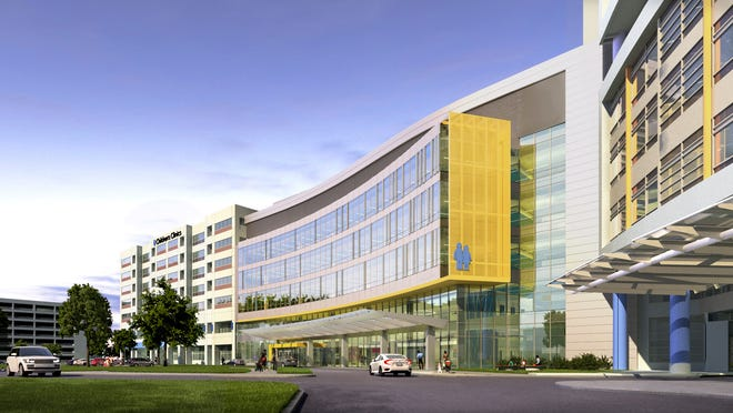 Children's Hospital of Wisconsin is planning an expansion at its campus in Wauwatosa.