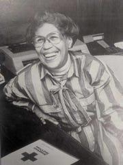 Gwen T. Jackson