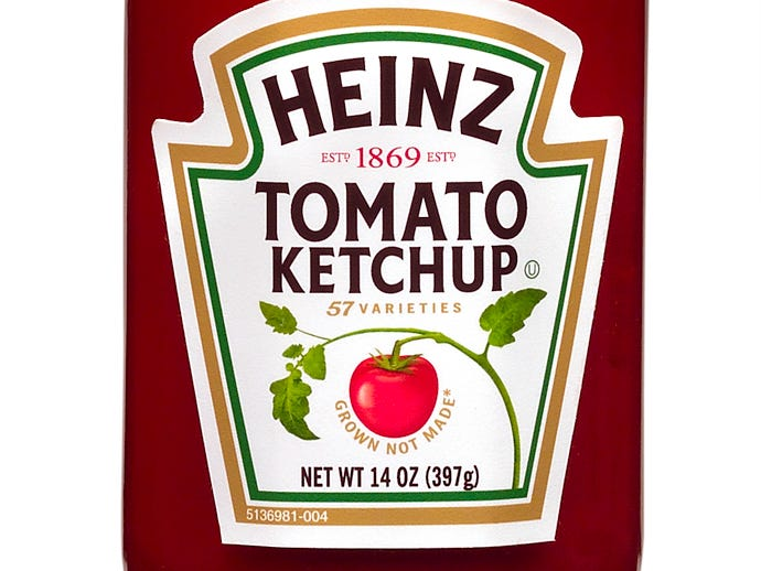 Ketchup is shelf-stable but will last only about a month if not refrigerated.