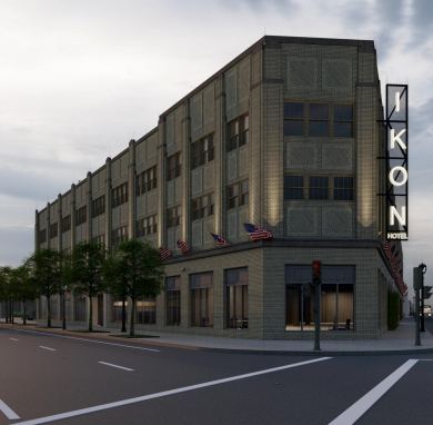 Boutique hotel planned for Milwaukee's north side getting $4 million city loan despite risk concerns