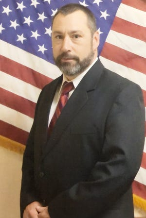 Sgt. Chris Steele