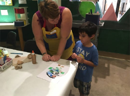 The Montgomery Museum of Fine Arts will celebrate World Autism Awreness Day on April 2.