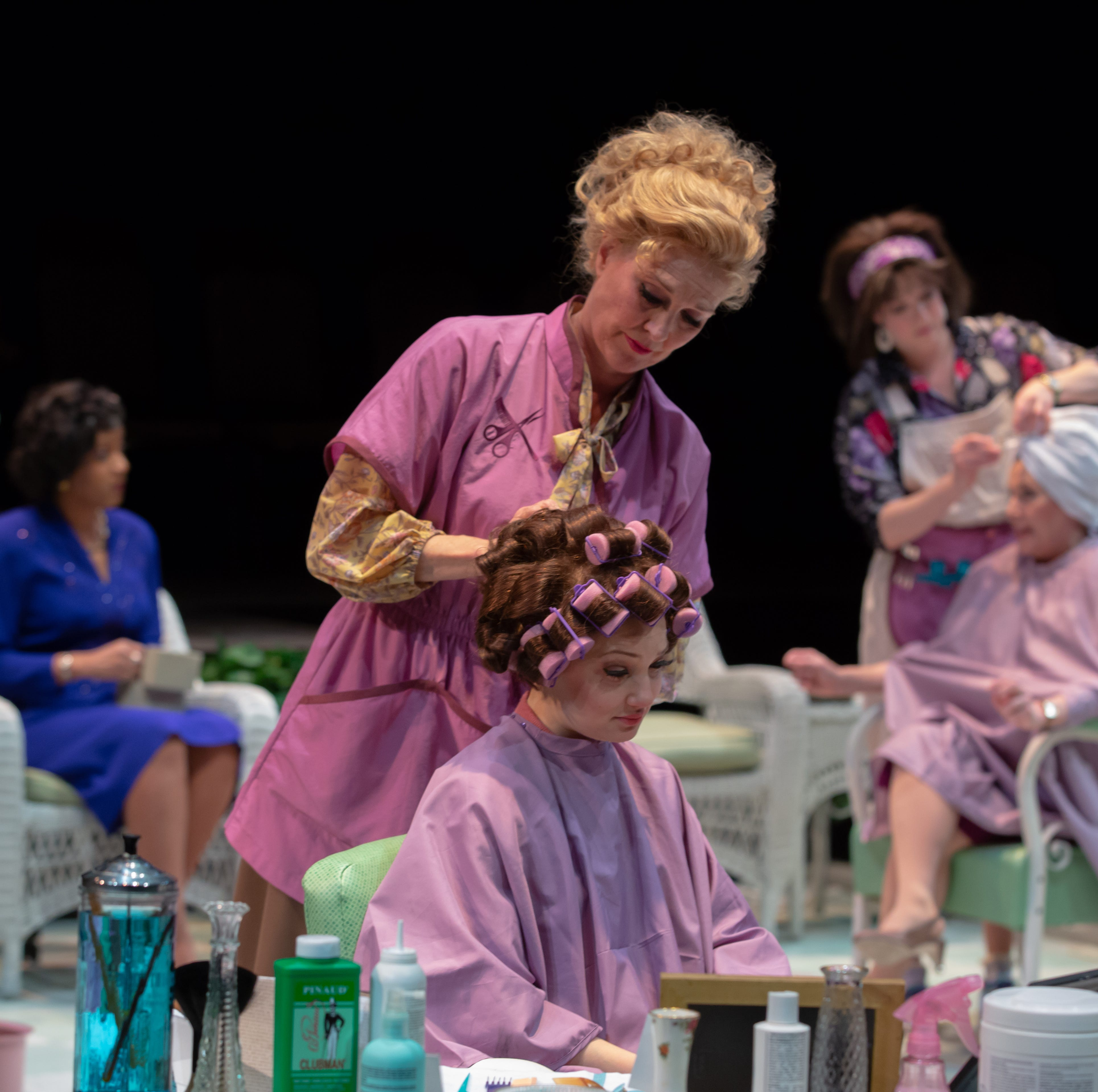 Review: ASF's 'Steel Magnolias' delivers humor, heartbreak, hope