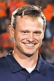 Corey Duke