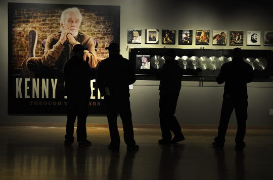 The Country Music Hall of Fame and Museum is a true Nashville experience.
