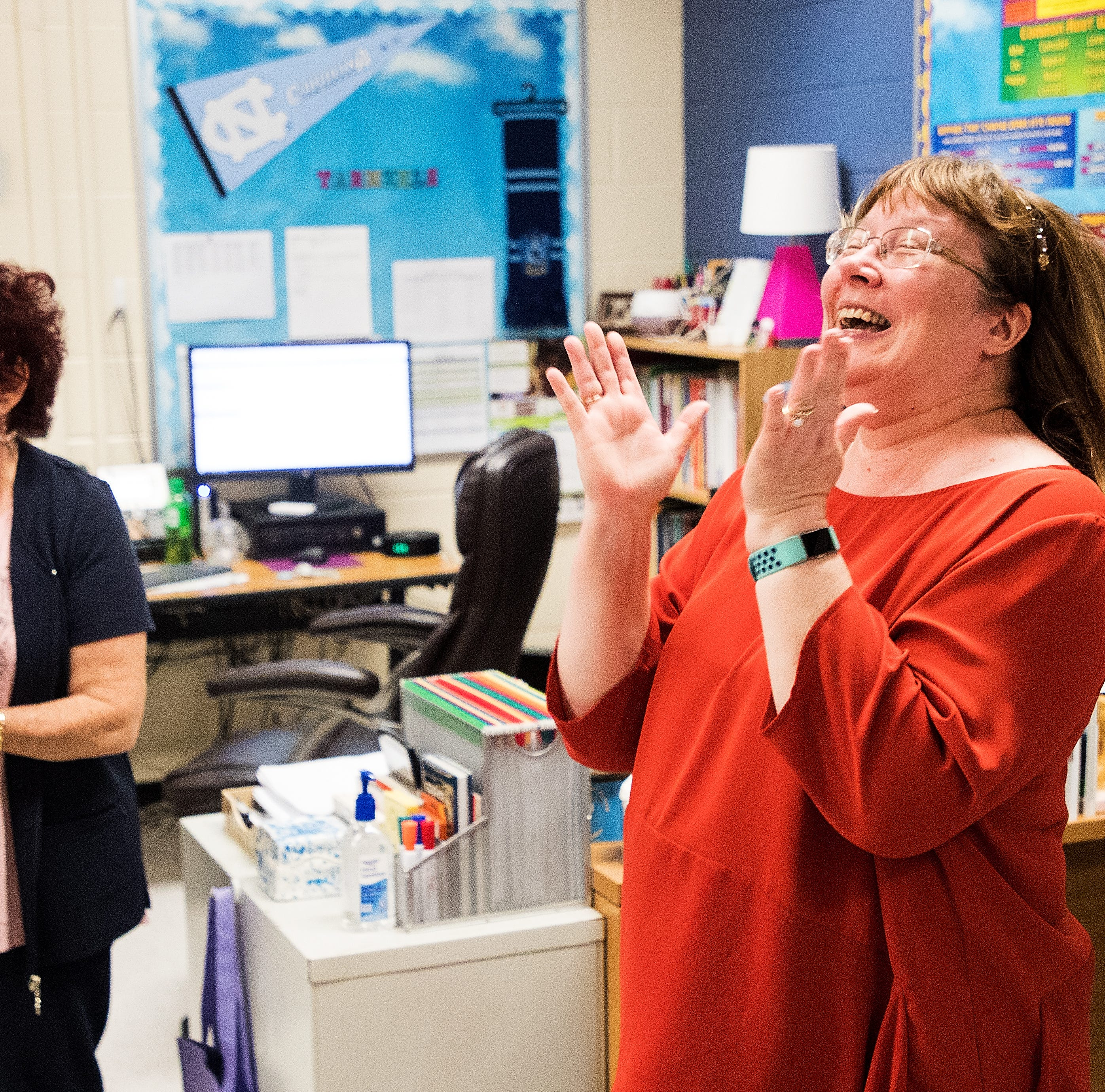 Stand Up for Justice grants awarded to Naples educators