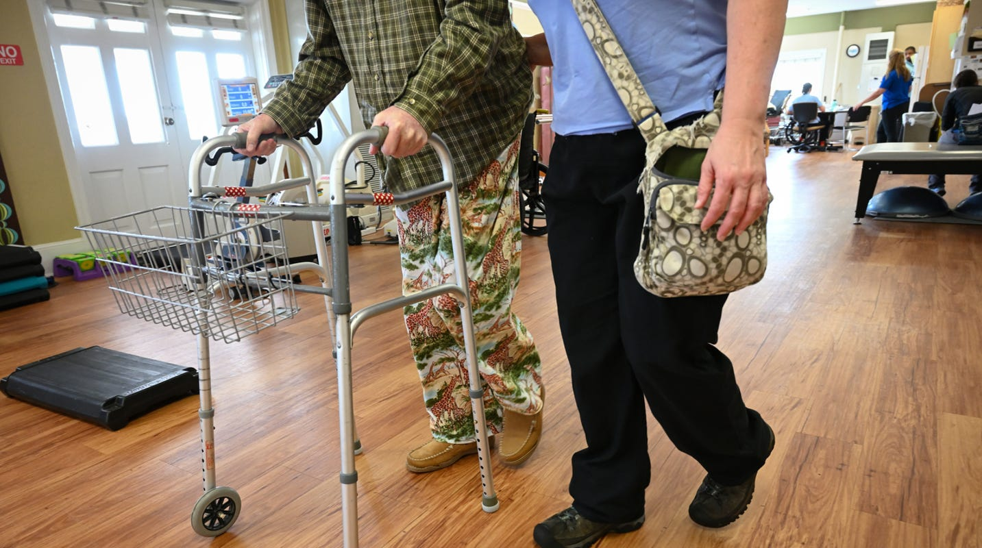 Florida Passes Emergency Rule On Hospital Discharges To Nursing Homes