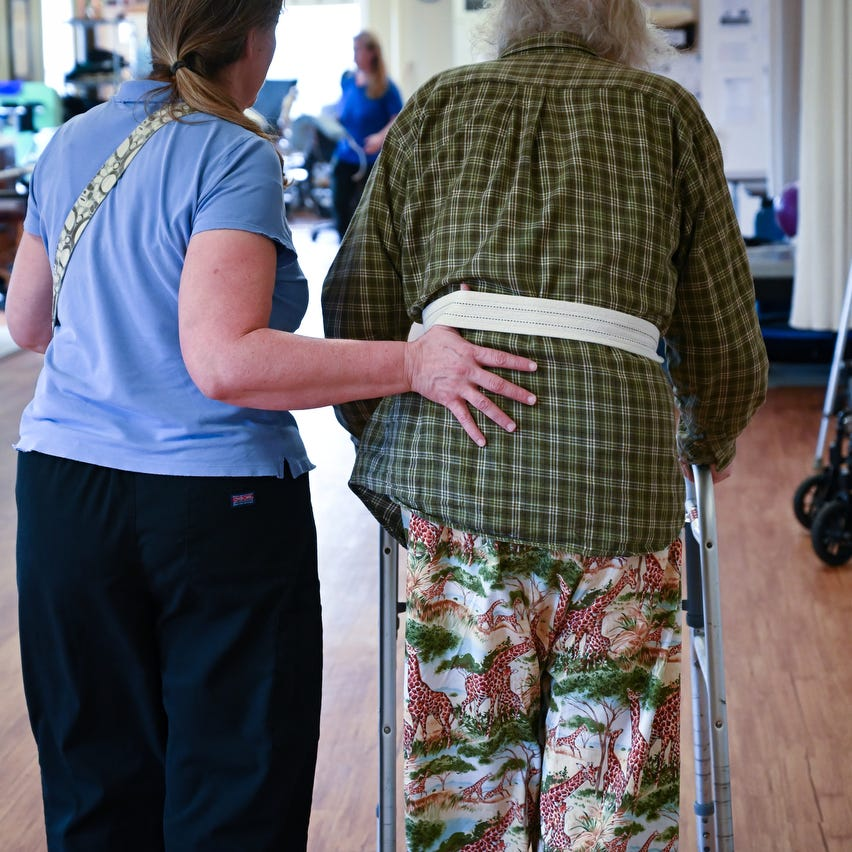 Neglected: Many of Florida's best nursing homes lose under new funding plan