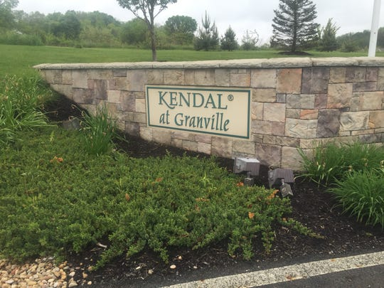 A new traffic light is coming to the entryway of Kendal at Granville, Granview Road and Ohio 16.