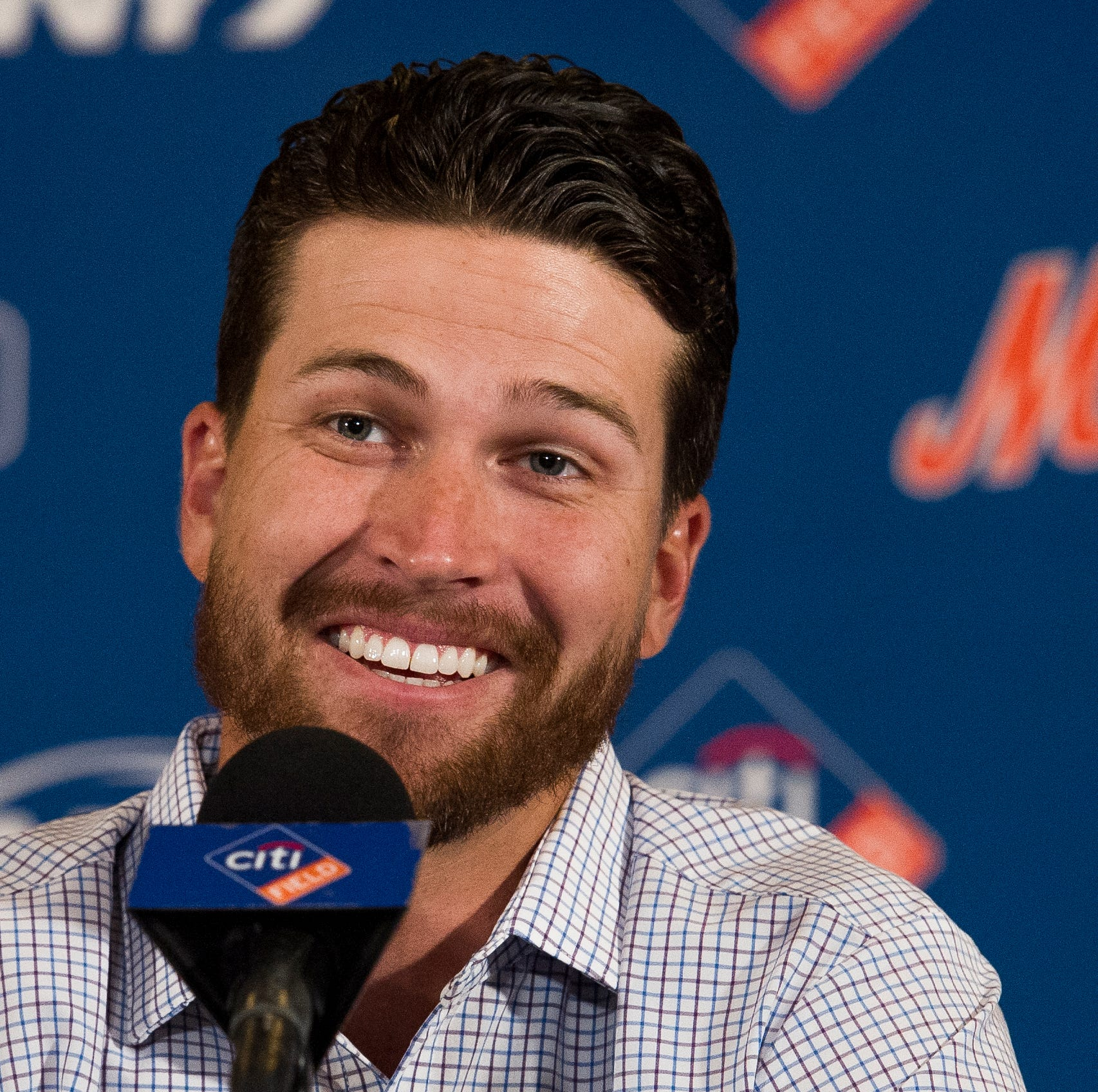 Jacob deGrom's contract talks included 7-Eleven tacos