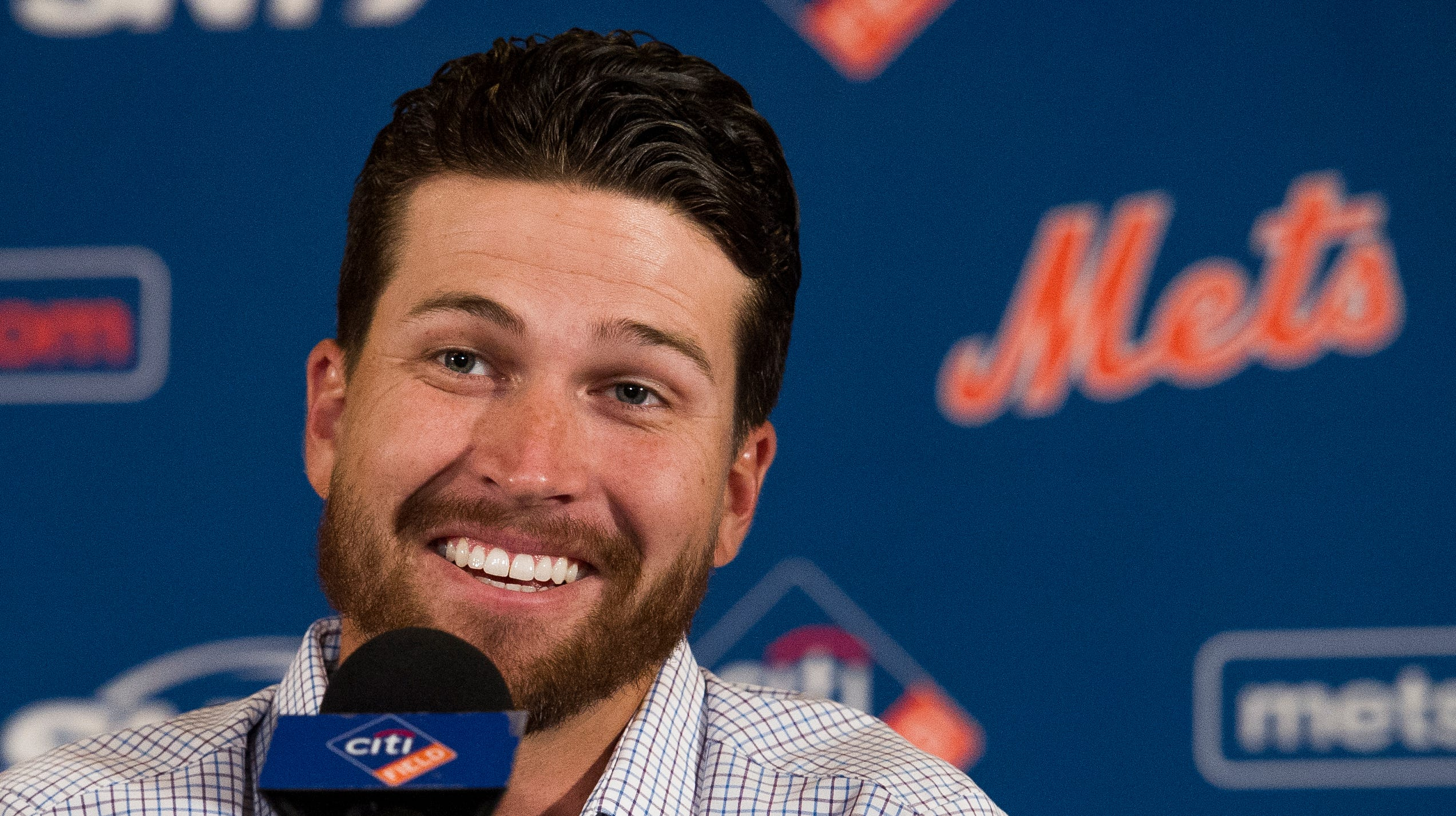 Image result for degrom's new contract