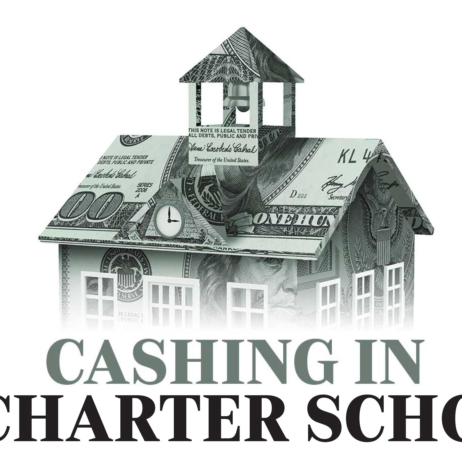 Millions of your tax dollars have disappeared into NJ's flawed charter school experiment