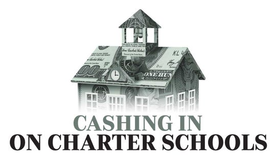 Cashing in on charter schools series