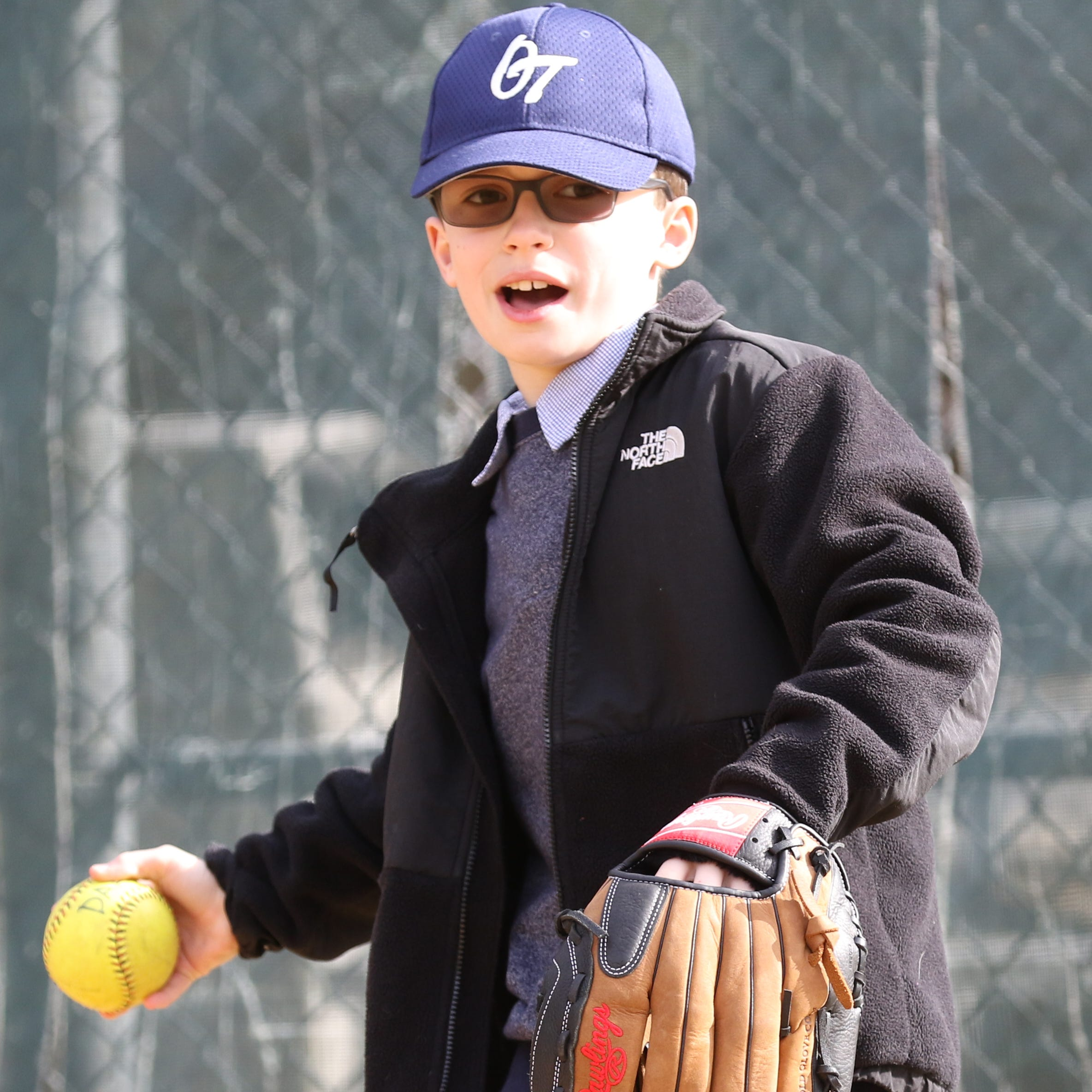 Old Tappan boy told he can't be on a softball team with his sisters