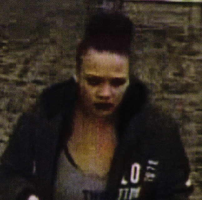 Woman suspected of stealing nearly $3,000 in jewelry from Walmart
