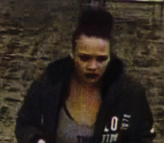 Las Cruces Crime Stoppers is offering a reward of up to $1,000 for information that helps identify a woman suspected of stealing a large amount of jewelry from Walmart.