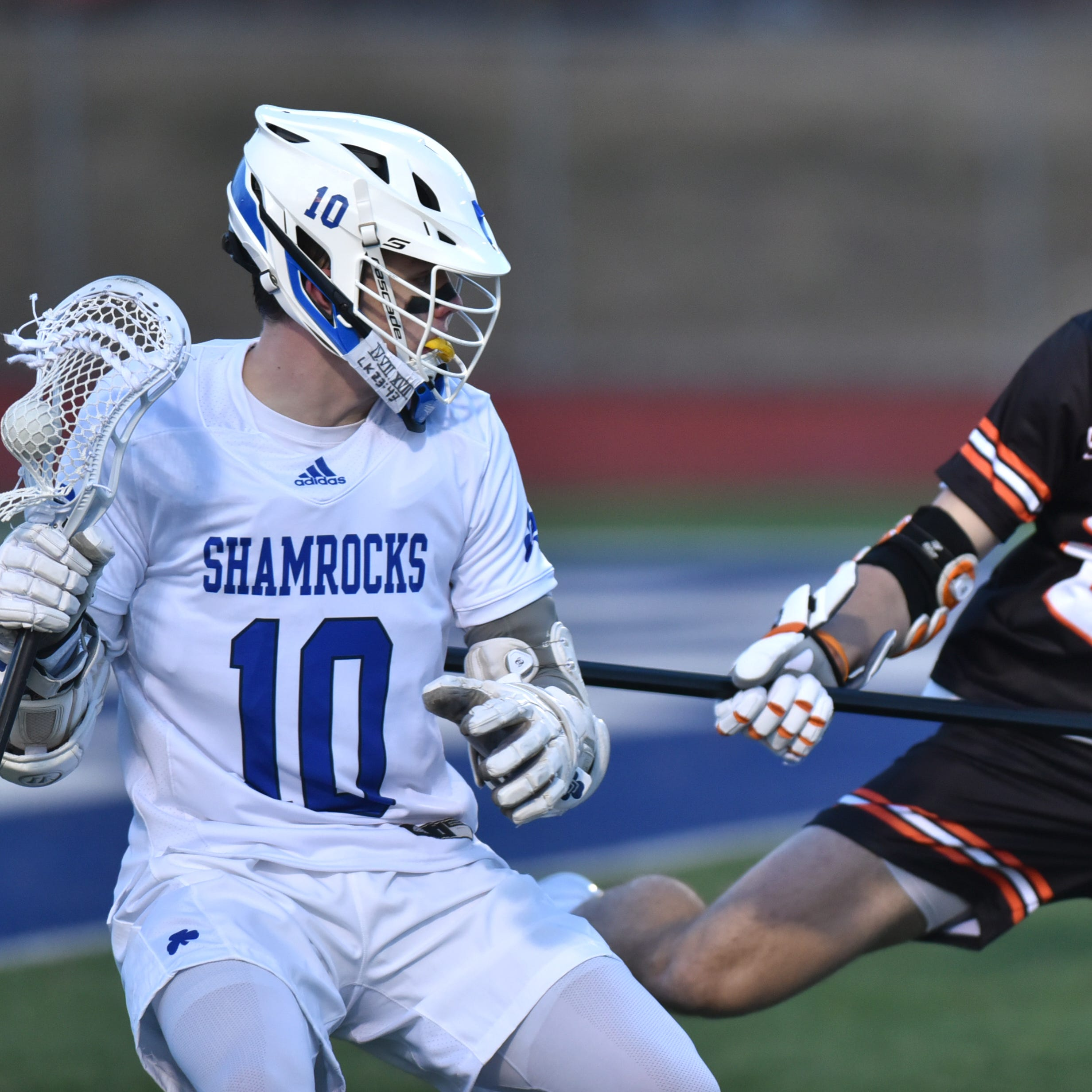 Final Michigan high school boys and girls lacrosse rankings released