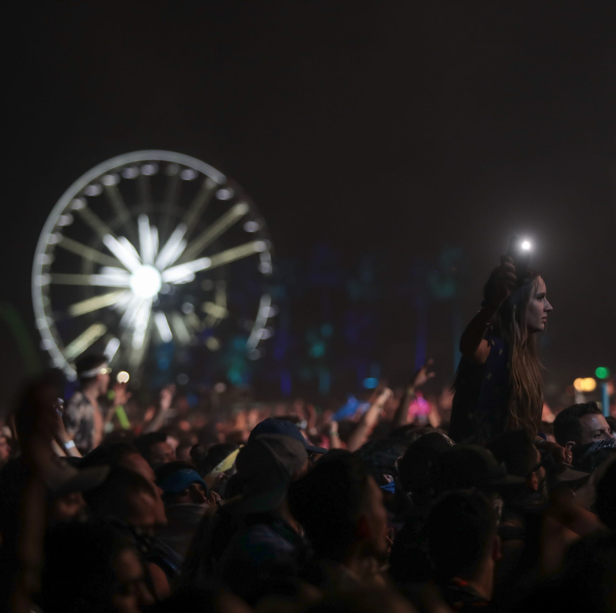We reviewed rape statistics surrounding Coachella, Stagecoach. Here's what we found