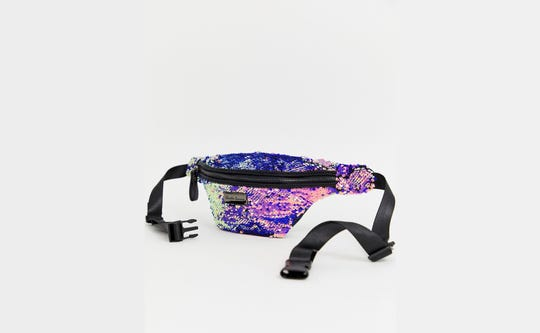 ASOS has the perfect hands-free bag for Coachella this year.