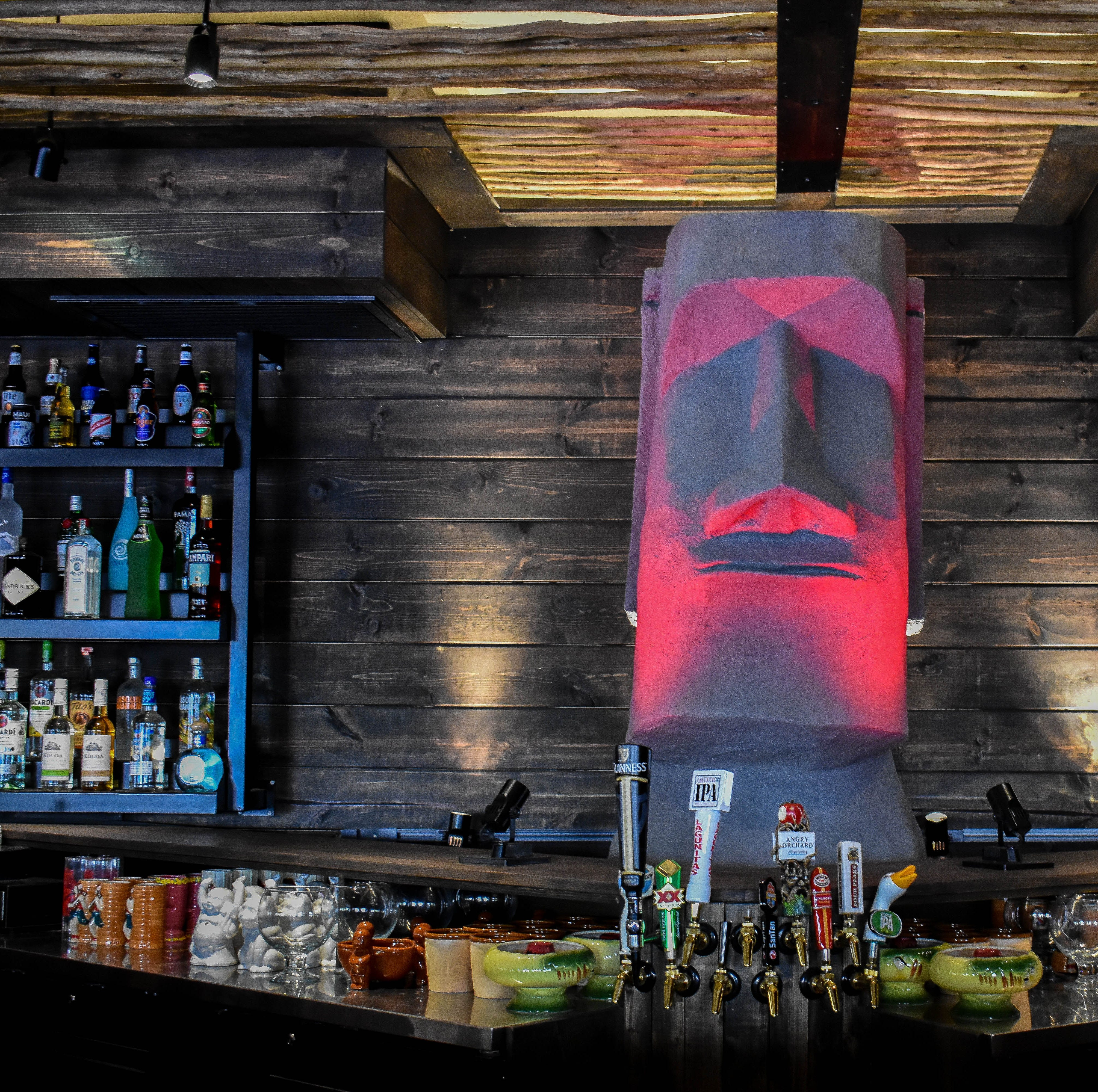 Drunk Munk tiki bar opens in former Cowboy Ciao space in Scottsdale