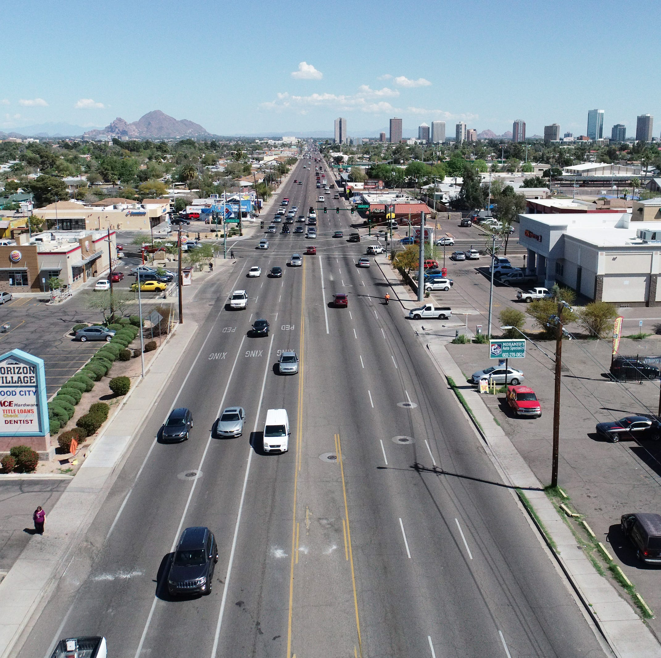 What can Phoenix do to improve deadly roads? City Council set to discuss pedestrian safety