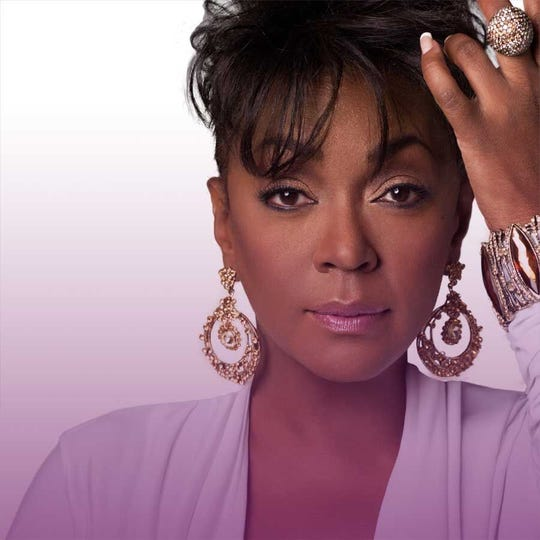 Anita Baker will be performing at Venetian Theatre at The Venetian Resort Las Vegas on May 31, June 1, 5, 7 and 8.