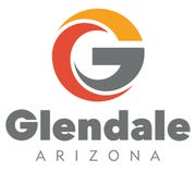 New Glendale city logo.