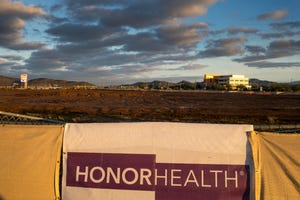 HonorHealth, Scottsdale's largest employer, and the Scottsdale Area Chamber of Commerce pressed city leadersto reinstate its mask mandate after it was rescinded by the mayor.
