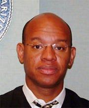 Judge John E. Hudson in a 2008 photo.