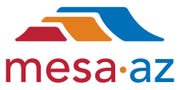 Mesa city logo
