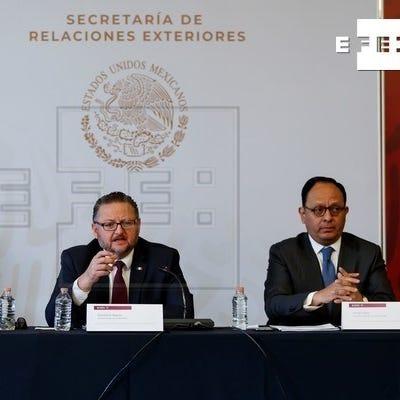 Cónsules mexicanos en EEUU buscarán aprobación del T-MEC y defender migrantes