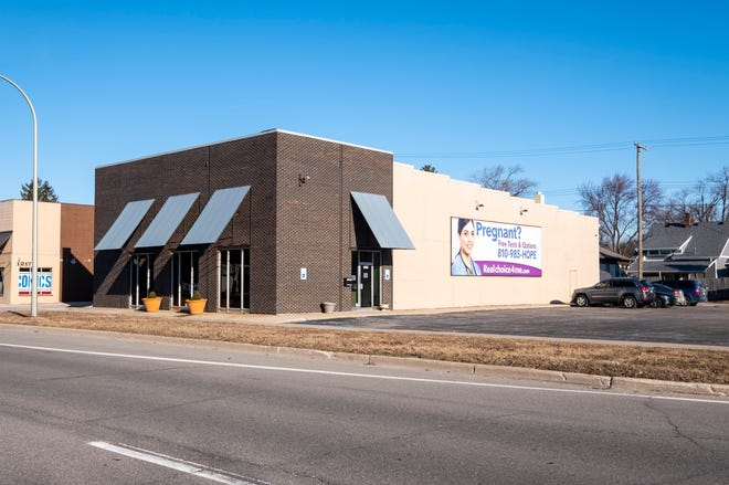 Blue Water Pregnancy Care Center has changed its name to Spero.