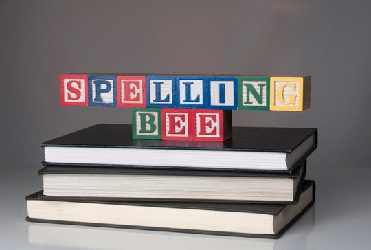 Spelling bees have become a popular spectator sport as well as fundraisers for a good cause.
