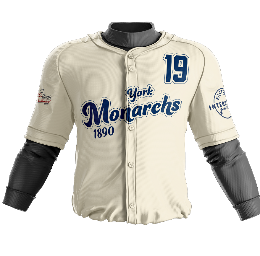 Revolution to honor York's Negro League heritage during special promotion on April 27