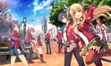 """The Legend of Heroes: Trails of Cold Steel"" brings classic JRPG adventuring to the PS4."