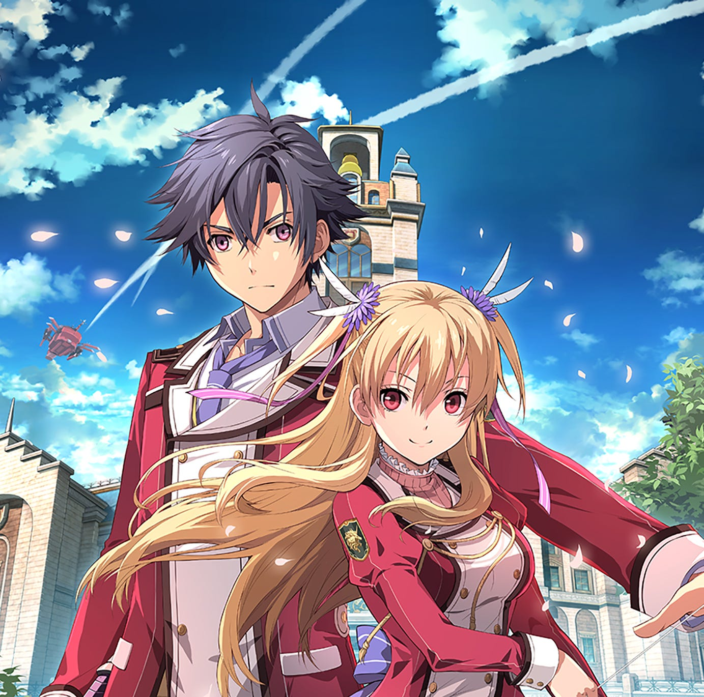 The Legend of Heroes: Trails of Cold Steel review (PS4) | Technobubble