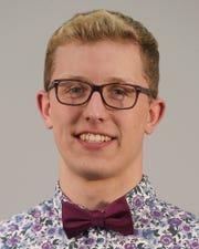 Aidan Kreiley